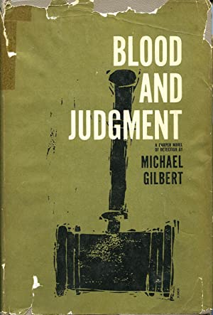 Blood And Judgment