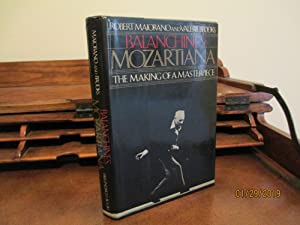 Balanchine's Mozartiana: The Making of a Masterpiece
