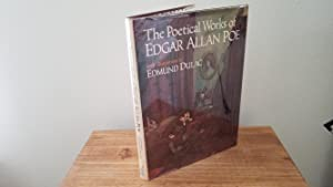 The Poetical Works of Edgar Allan Poe: Poe, Edgar Allan