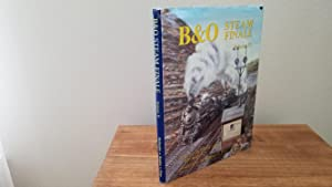 B&O Steam Finale Volume II