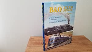 B&O Steam Finale Volume I