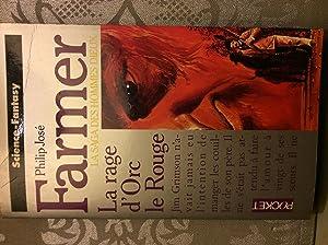 La saga des hommes-dieux Tome 7 : Philip José Farmer