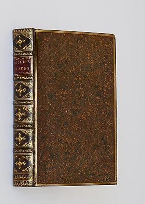 A Collection of Several Pieces of John: Des Maizeaux, P.