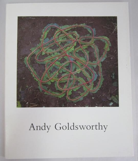 Rain, Sun, Snow, Hail, Mist, Calm: Goldsworthy, Andy (photo.)