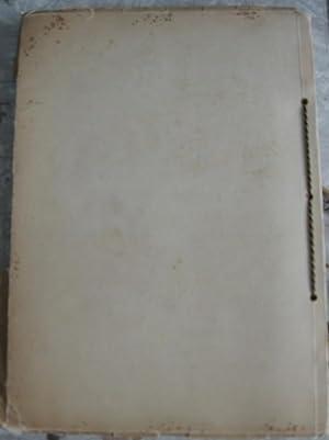 Staunton Military Academy Catalogue [1933-34]