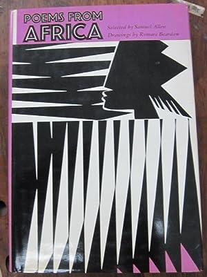 Poems from Africa: Allen, Samuel (ed.) / Bearden, Romare (ills.)