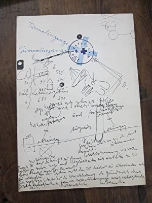 Joseph Beuys: Partitur, 1957-1978: Beuys, Joseph]
