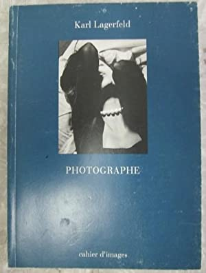 Photographe: Lagerfeld, Karl