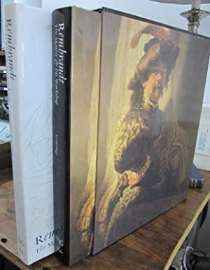 Rembrandt: The Master & his Workshop; Paintings; Drawings and Etchings (2 vols. - slipcase): ...