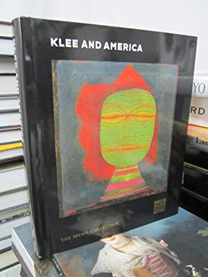 Klee and America