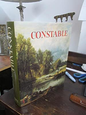 Constable: Parris, Leslie and Ian Fleming-Williams