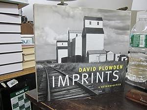 Imprints; David Plowden: A Retrospective: Plowden, David; Trachtenberg, Alan (intro.)