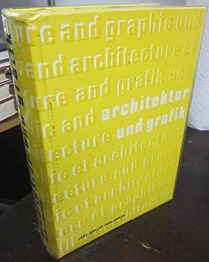 Architektur und Grafik: Albus, Volker et al.