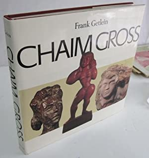 Chaim Gross: Getlein, Frank