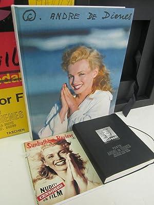 Marilyn: Dienes, Andre de (photo.)