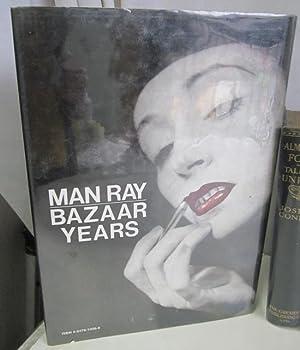 Man Ray: Bazaar Years: Esten, John; Hartshorn, Willis (intro.)