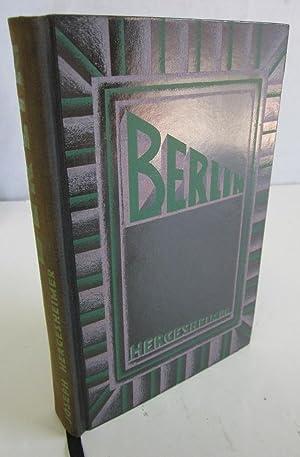 Berlin: Hergesheimer, Joseph
