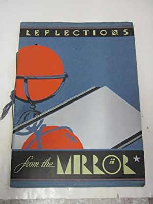 Reflections from the Mirror
