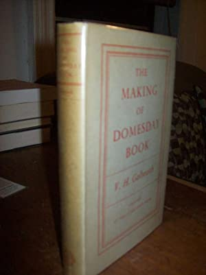 The Making of Domesday Book