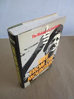 Fire from the Mountain: The Making of a Sandinista [Signed & Inscribed]: Cabezas, Omar; Weaver,...