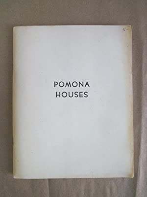 Pomona Houses: Hafif, Marcia (photo.)