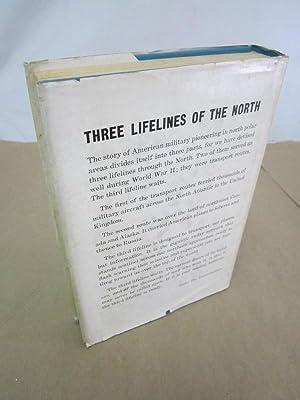 Lifelines through the Arctic: Carlson, William S.