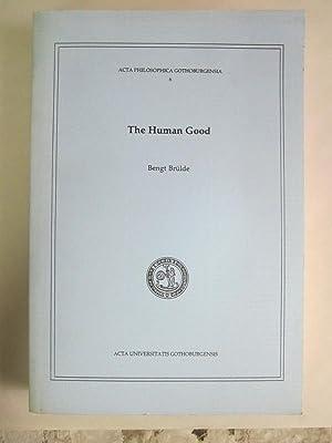 The Human Good: Brulde, Bengt