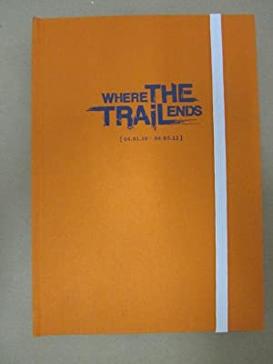 Where the Trail Ends: Berard, Mike et al. (text)