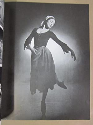 The Sadler's Wells Ballet [Program]: Haskell, Arnold L. et al.]