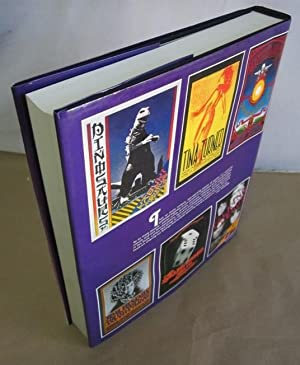 The Art of Rock: Posters from Presley to Punk: Grushkin, Paul D.; Sievert, Jon (photo.)