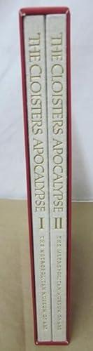 The Cloisters Apocalypse: Volume I: An Early Fourteenth-Century Manuscript in Facsimile; Volume II:...