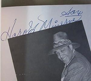 Duke Ellington in Person: An Intimate Memoir [Signed & Inscribed]: Ellington, Mercer with ...