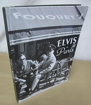 Elvis a Paris: Pouzenc, Jean-Marie