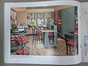 Ideas for Old Rooms and New: Brown, Hazel Dell
