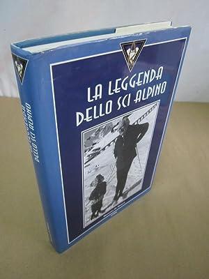 La leggenda dello sci alpino: Di Marco, Massimo