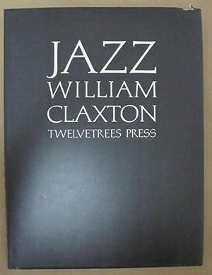 Jazz [Signed & Inscribed]: Claxton, William (photo.)