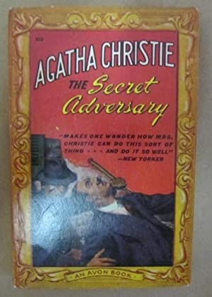 The Secret Adversary (Avon, #100): Christie, Agatha