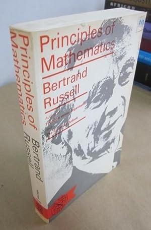 The Principles of Mathematics: Russell, Bertrand