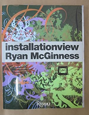 Installationview [Signed & Inscribed]