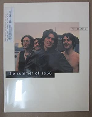 The Beatles: The Summer of 1968: Doggett, Peter