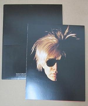 Andy Warhol - Polaroides; Keith Haring