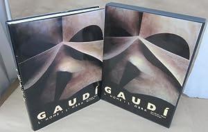 Gaudi: L'Home i L'Obra: Bergos i Masso,