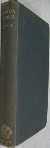 Kantian Ethics: Teale, A.E.