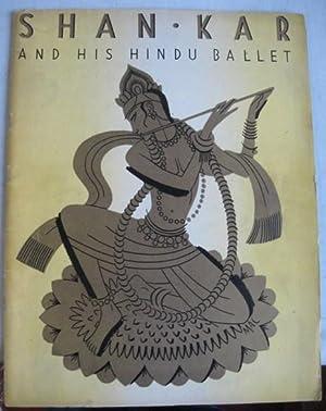 Uday Shan-Kar and his Hindu Ballet: Sol Hurok]
