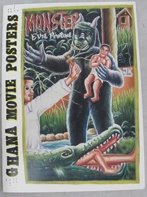 Ghana Movie Posters (Mollusk #6)