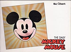 volume THE DAILY MICKEY MOUSE B. WASH