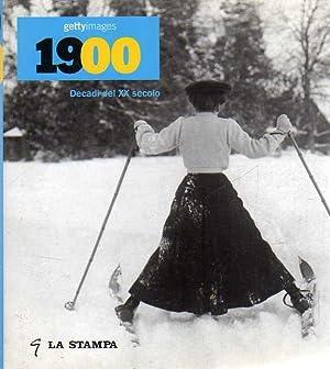 1900 Decadi Del Xx Secolo: Yapp Nick