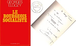 Le Bourgeois Socialiste: Georges Elgozy