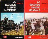 La seconde guerre mondiale. Tome I. 1939-1942. Tome II. 1942-1945.: CARTIER Raymond