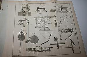 Traité de mécanique élémentaire à l'usage des élèves de l'école polytechnique, rédigé d&#39...